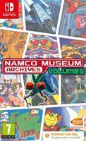 Bandai Namco Namco Museum Archives Volume 2 (Code in a Box)