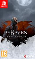 THQ Nordic The Raven Remastered