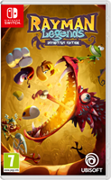 Ubisoft Rayman Legends Definitive Edition
