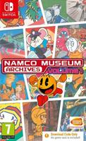 Bandai Namco Namco Museum Archives Volume 1 (Code in a Box)