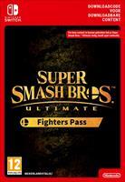 Nintendo Super Smash Bros Ultimate Fighters Pass
