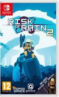 GearBox Risk of Rain 1+2