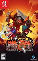 Gametrust Has-Been Heroes