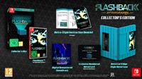 Mindscape Flashback 25th Anniversary Collector's Edition