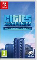 Paradox Interactive Cities Skylines