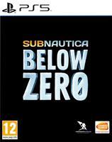 Bandai Namco Subnautica: Below Zero