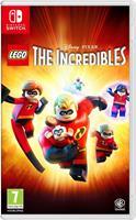 Warner Bros LEGO The Incredibles