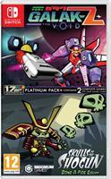 Maximum Games Galak-Z The Void & Skulls of the Shogun Bonafide Edition