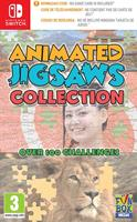 Funbox Animated Jigsaws Collection (Code in a Box)