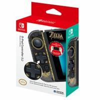 Hori D-PAD Controller Zelda