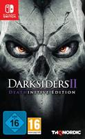 THQ Nordic Darksiders 2 Deathinitive Edition