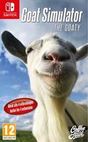 Koch Media Goat Simulator GOATY Edition