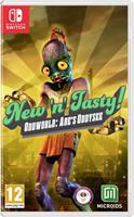 Mindscape Oddworld New 'n Tasty