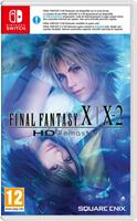 Square Enix Final Fantasy X & X2 HD Remaster