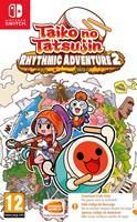 Bandai Namco Taiko No Tatsujin Rhythmic Adventure 2 (Code in a Box)