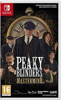 Curve Digital Entertainment Peaky Blinders Mastermind