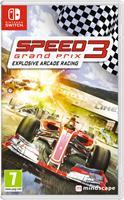 Mindscape Speed 3 GP