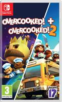Team 17 Overcooked Double Pack