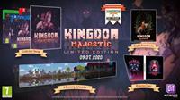 Microids Kingdom Majestic Limited Edition