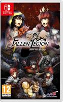 NIS Fallen Legion Rise to Glory