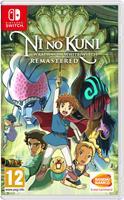 Bandai Namco Ni No Kuni Wrath of the White Witch Remastered