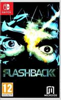 Mindscape Flashback