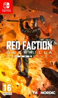 THQ Nordic Red Faction Guerrilla Re-Mars-tered Edition