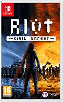 Merge Games Riot Civil Unrest