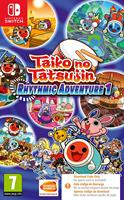 Bandai Namco Taiko No Tatsujin Rhythmic Adventure 1 (Code in a Box)