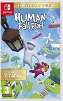 UIG Entertainment Human Fall Flat Anniversary Edition