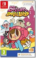 Bandai Namco Mr Driller DrillLand (Code in a Box)