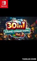 Just for Games 30 in 1 Game Collection Vol. 2