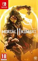 Warner Bros Mortal Kombat 11