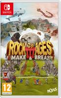 Modus Rock of Ages 3