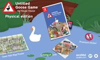 Mindscape Untitled Goose Game Physical Edition