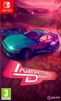 Pqube Inertial Drift