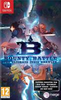 Merge Games Bounty Battle