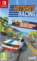 Curve Digital Entertainment Hotshot Racing