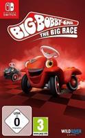 Wild River Big Bobby Car the Big Race