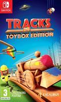 Excalibur Tracks the Train Set Game