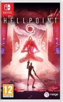 Merge Games Hellpoint