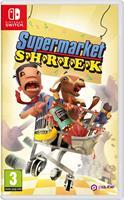 Pqube Supermarket Shriek
