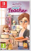 Microids My Universe School Teacher