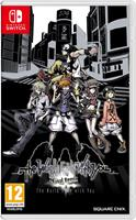 Nintendo The World Ends With You Final Mix