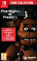 Maximum Games Five Nights At Freddy's Core Collection