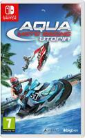 Big Ben Aqua Moto Racing Utopia