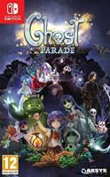Aksys Games Ghost Parade