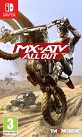 THQ MX vs ATV All Out