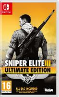 Koch Media Sniper Elite 3 Ultimate Edition