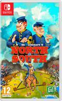 Mindscape The Bluecoats North vs. South